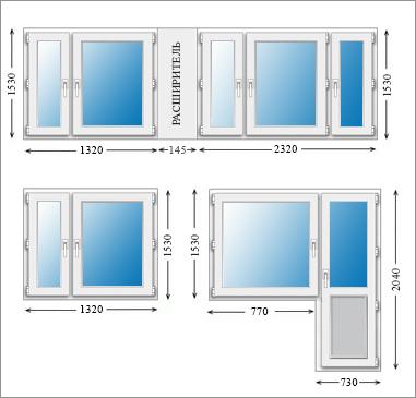 Какие пластиковые окна поставить